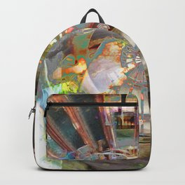 Faint Backpack