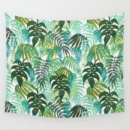 LOST - In the jungle Wall Tapestry