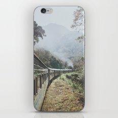 Sri Lanka II iPhone & iPod Skin