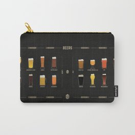 Beer Guide Carry-All Pouch