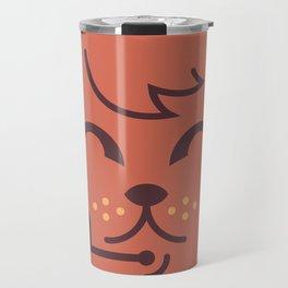 UNDO |ILU Pet Lover series [ brando ] Travel Mug