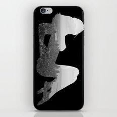 Aerial iPhone & iPod Skin