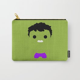 Don't make me angry Carry-All Pouch