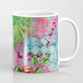 Classy Quin Coffee Mug