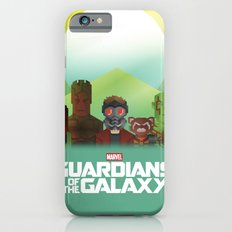 Guardians of the Galaxy Slim Case iPhone 6s