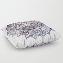 JEWEL MANDALA Floor Pillow