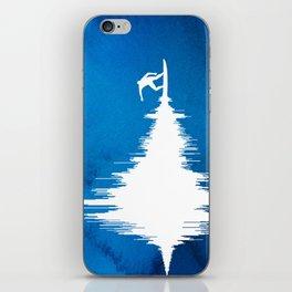 Soundwave iPhone Skin