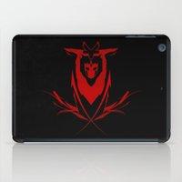 princess mononoke iPad Cases featuring Princess Mononoke by Jardo