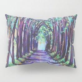 Kauai Tree Tunnel Pillow Sham
