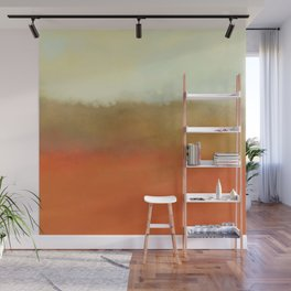 Fall Landscape Wall Mural