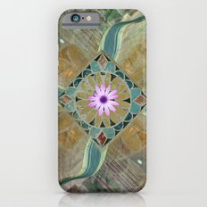 Mandala series #02 Slim Case iPhone 6s
