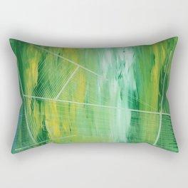 Chive On Rectangular Pillow