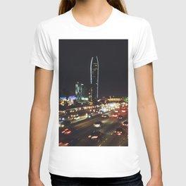 DOWNTOWN L.A. - PHOTOGRAPHY T-shirt