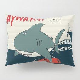 Baywatch  Pillow Sham