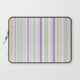 The color pattern of pastel colors 2 Laptop Sleeve
