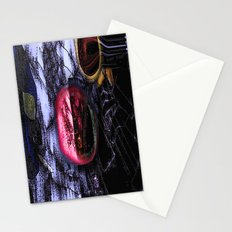 Varienced Perceptions  Stationery Cards