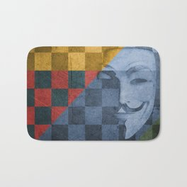 Patchwork 2: The Quickening Reloaded Bath Mat