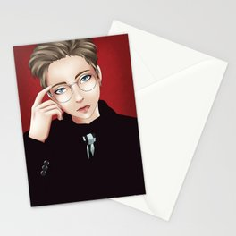 Minseok (EXO) Stationery Cards