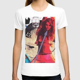Skin Flick #3 T-shirt