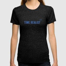 Time Realist T-shirt