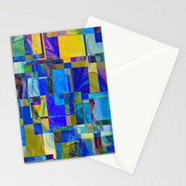 Dreams of Quilts Stationery Cards