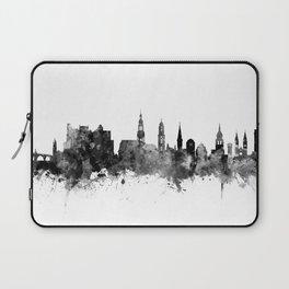 Heidelberg Germany Skyline Laptop Sleeve