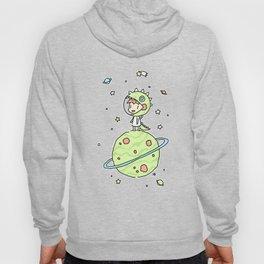 Space Dinosaur Hoody