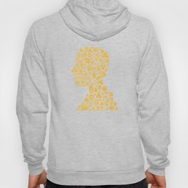 Untitled Silhouette. Hoody