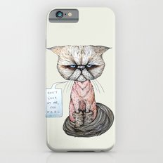 Kitty Got A Haircut Slim Case iPhone 6s