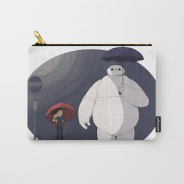 My Neighbor Baymax Carry-All Pouch