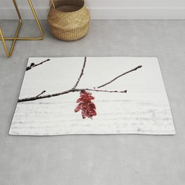 Determined Rug