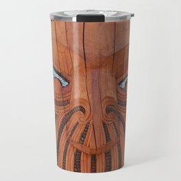 Tiki Tiki Travel Mug