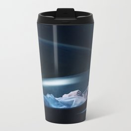 Ellen Ripley Alien fan art Travel Mug