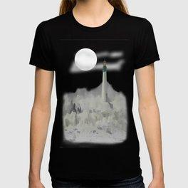 SANTA CRUZ LIGHT HOUSE 011 T-shirt
