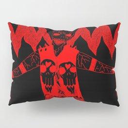 Szaleć Pillow Sham
