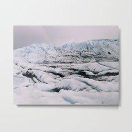 Matanuska Glacier, Alaska - 04 Metal Print