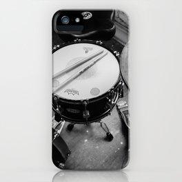 Simple Kit iPhone Case