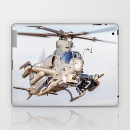 USMC Cobra Attack Helicopter Laptop & iPad Skin