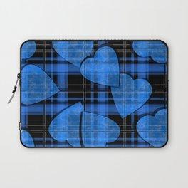 Beautiful plaid 1 Laptop Sleeve