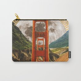 Bridge to Fantasy Land Carry-All Pouch