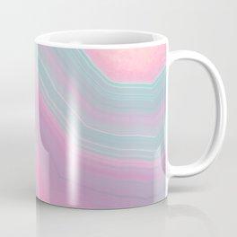 Agate Summer Texture Coffee Mug