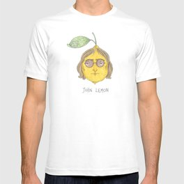 John Lemon T-shirt