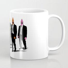 Reservoir Crayons Coffee Mug