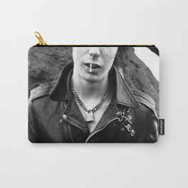 Sid Vicious Pistols Hamburg Carry-All Pouch
