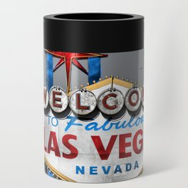 Welcome to Fabulous Las Vegas Can Cooler