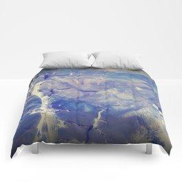 Savage Grandeur Comforters