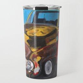 """""""Rat Rod #4"""" Travel Mug"""