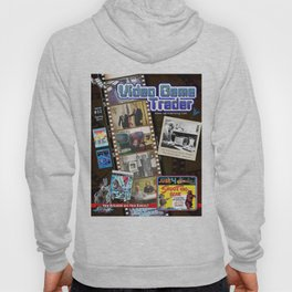 Video Game Trader #32 Cover Design Hoody