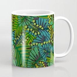 greenery Coffee Mug