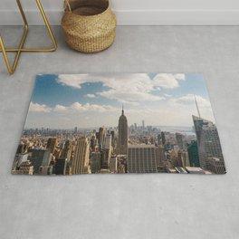 Manhattan View Rug